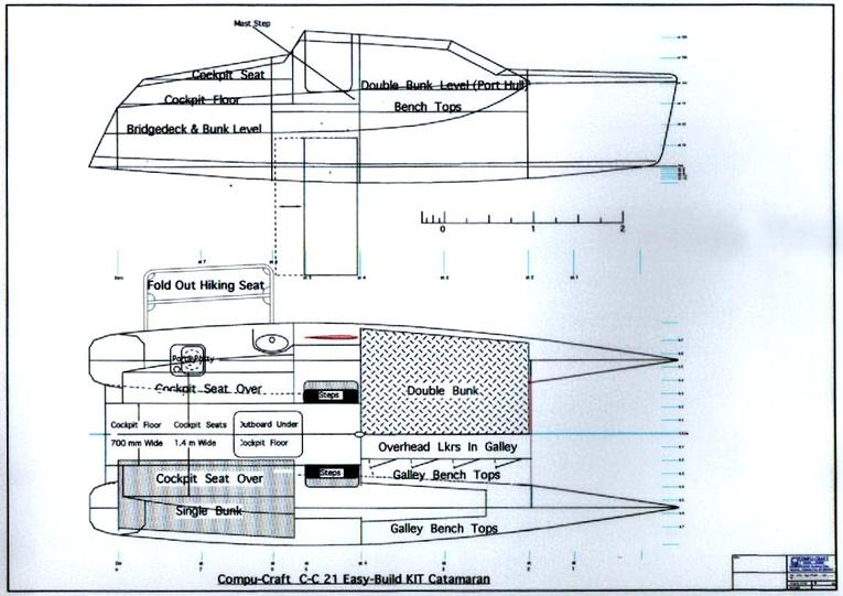 Compucraft Yacht Designs - Australia's longest serving & most experienced designer of Yachts ...